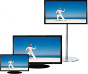 Bildschirm-Varianten