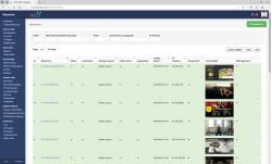 Xibo Bildschirmverwaltung